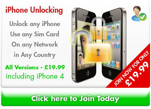 3g iphone unlock